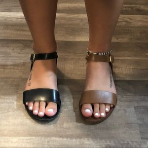Bundle of Steve Madden Sandals